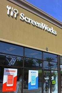 Screen Works 1